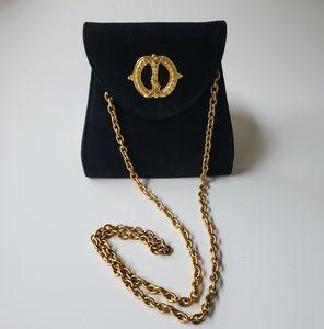 Vintage : Casual Corner chain purse